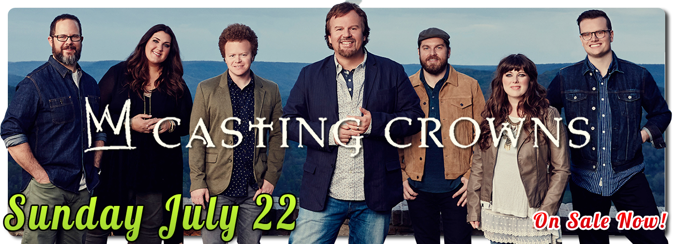 Casting Crowns Slide Image