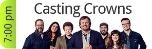 Casting Crowns Tab Image