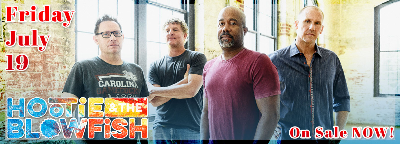 Hootie and the Blowfish Slide Image