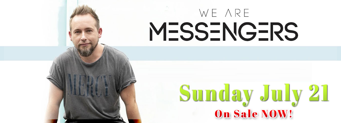 We Are Messengers Slide Image