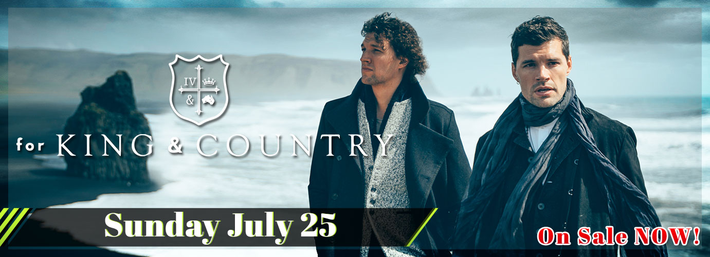For King and Country Slide